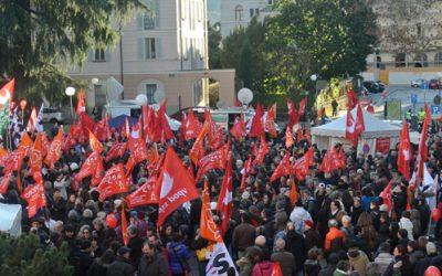 Rilanciare la mobilitazione del personale cantonale