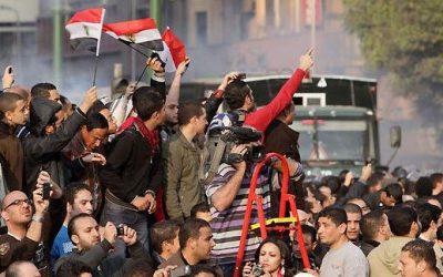 La questione sociale alla radice dei grandi sconvolgimenti politici in Egitto
