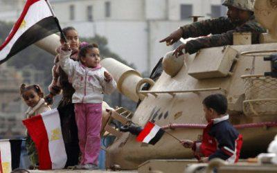 Egitto: quali prospettive per la rivoluzione?