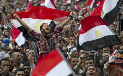 Egitto. Un colpo di stato nella rivoluzione
