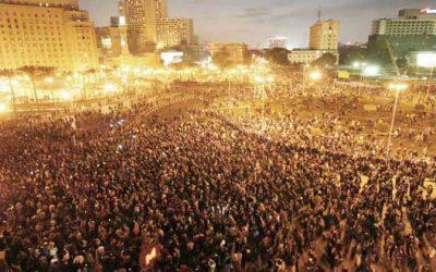 Prime riflessioni sulla dinamica della rivoluzione egiziana*