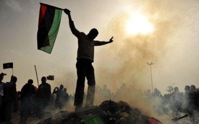 Sviluppo e difficoltà dei processi rivoluzionari nel mondo arabo