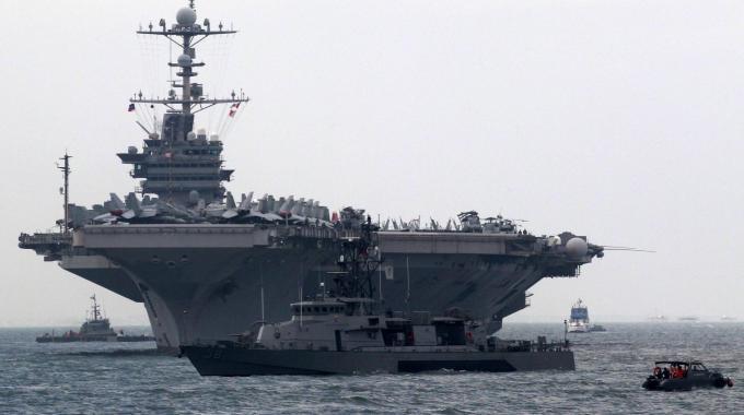 Gli Stati Uniti temono un collasso dello Stato siriano