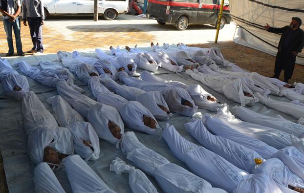 Armi chimiche in Siria: cosa è successo il 21 agosto
