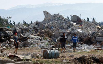 Dieci osservazioni rivolte ai progressisti che discutono della Siria