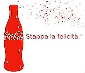 Coca – Cola e la nostra felicità