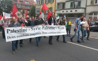 Riconoscere e applicare i diritti legittimi del popolo palestinese