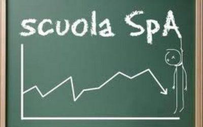 La scuola-azienda targata Renzi