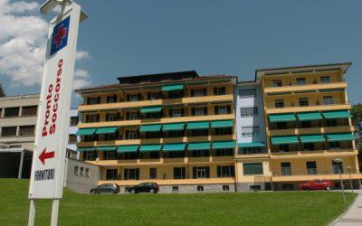 Ospedale di Acquarossa: rilanciare la mobilitazione