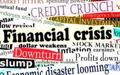 Economia mondiale: allacciatevi le cinture!