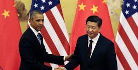 """Accordo """"clima"""" Cina-Usa: troppo poco, troppo tardi, pericoloso"""