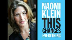 «This Changes Everything»: Naomi Klein, il capitalismo e il clima