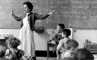 Aggiornamento dei docenti: più dovere che diritto…