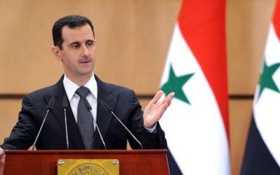 Le lezioni della rivoluzione siriana