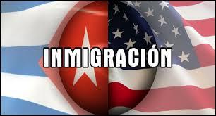 Una specifica politica per gli immigrati cubani