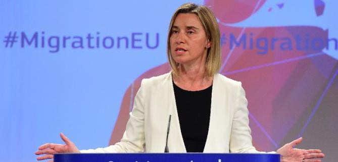 Migranti e politica UE, una farsa che sa di guerre!