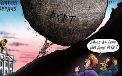 Debito pubblico, un meccanismo permanente del capitalismo