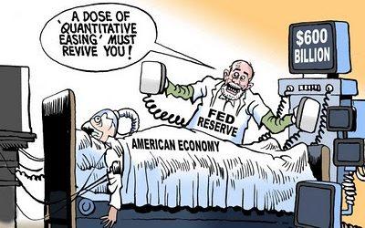 Un «quantitative easing» per il popolo
