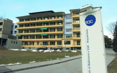 Salvare l'ospedale di Acquarossa si può: con una mobilitazione immediata del personale