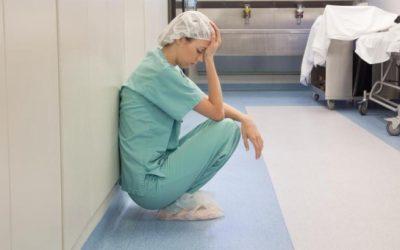 Il progetto di pianificazione ospedaliera peggiora le condizioni di lavoro del personale