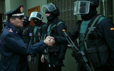 """Eurogendfor, la polizia """"robusta"""" per lo Stato d'eccezione"""