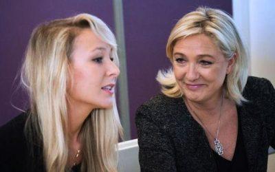 Elezioni regionali Francia: un avvertimento, una minaccia