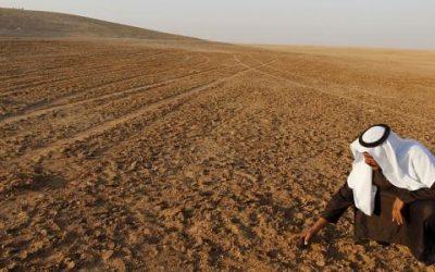 Il clima e la Siria