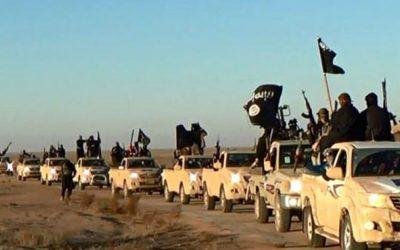 Non c'è nulla di misterioso nello Stato Islamico