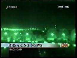 25 anni dopo Baghdad
