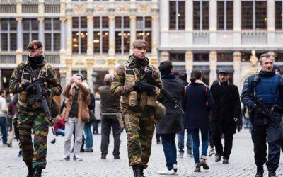 Bruxelles: per un mea culpa dell'Occidente