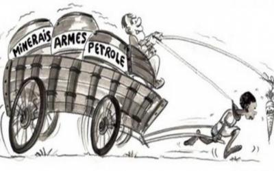 Françafrique – Lo stile francese dell'imperialismo
