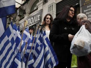 Grecia. Si profila un'ampia crisi sociale e politica