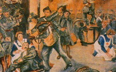 Irlanda 1916 | Quei nostri compagni della Rivolta di Pasqua