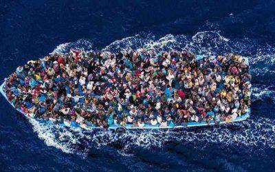 Crisi dei rifugiati e vergogna europea