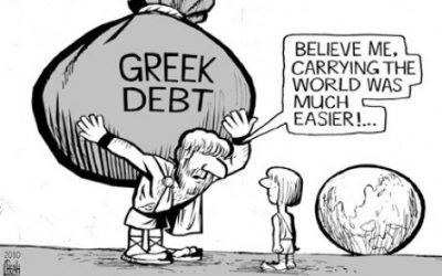 Grecia e debito – Due secoli di ingerenza dei creditori – 2