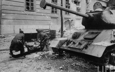 Ungheria 1956: la destalinizzazione apre la via al movimento popolare