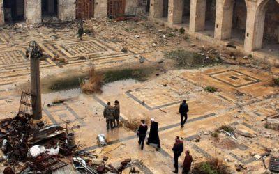 Siria: sapere non basta per capire
