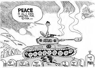 La «Primavera araba» sei anni dopo