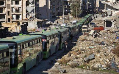 """Aleppo, ad un """"compagno"""" che si ostina a giustificare l'ingiustificabile"""