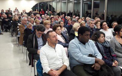 A Balerna in 150 per discutere della Casa Anziani