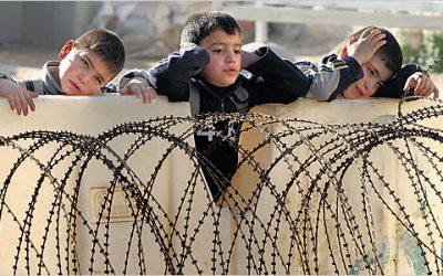 Palestina: demoralizzazione ed esasperazione