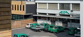 Aziende Industriali di Mendrisio: No alla privatizzazione di un servizio pubblico fondamentale
