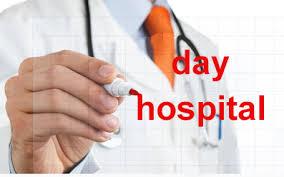 Day Hospital e Ospedale San Giovanni