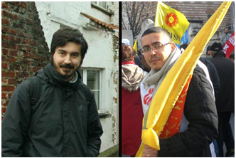 Solidarietà con i militanti repressi dal regime di Erdogan