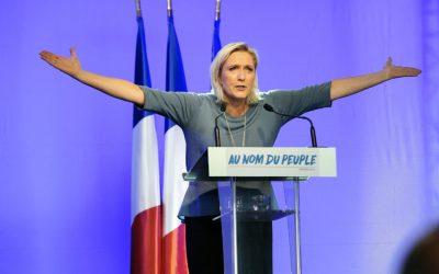 Il Front National e l'ascesa della destra in Europa