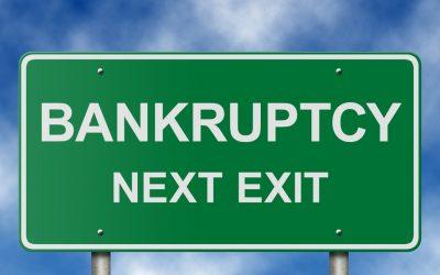 Lo scandalo dei fallimenti aziendali