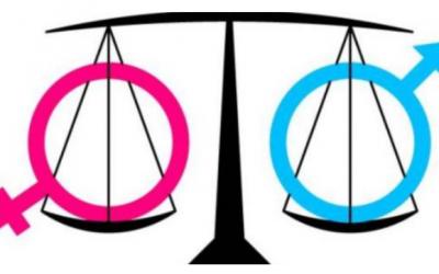 Mozione sul tema della parità tra i sessi