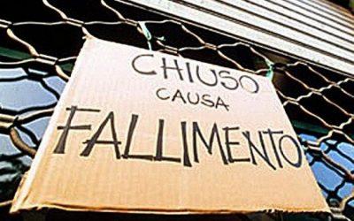 Fallimenti in Ticino: una voragine economica che richiede una risposta politica urgente