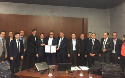 Le FFS propongono di smantellare l'Officina: i partiti di governo (cantonale e comunale) si inchinano