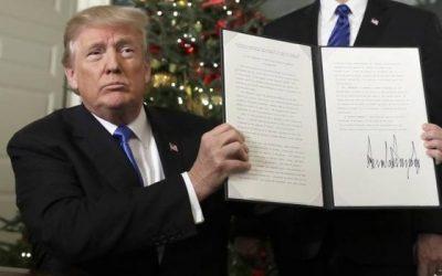 Gerusalemme: la decisione di Trump è una rottura?